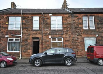 Thumbnail 1 bed flat for sale in New Mill Road, Kilmarnock