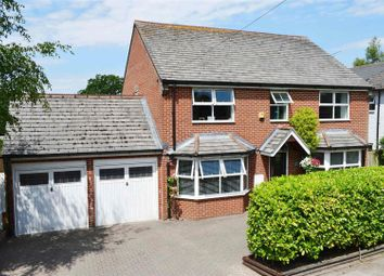 5 bed detached house for sale in Harts Lane, Burghclere, Newbury RG20