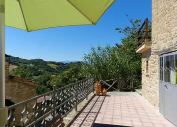 Thumbnail 1 bed semi-detached house for sale in Force, Ascoli Piceno, Italy, 63086