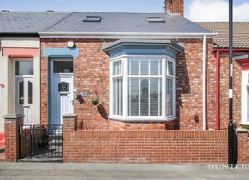 Thumbnail 2 bed terraced house for sale in Cardwell Street, Roker, Sunderland