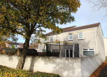 Thumbnail 3 bed end terrace house for sale in Lochcraig Court, Bourtreehill South, Irvine, North Ayrshire