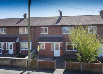 Thumbnail 3 bed terraced house for sale in Carr Road, Kirkham, Preston
