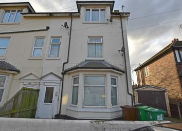 Thumbnail 2 bed flat to rent in St Albans Road, Bulwell