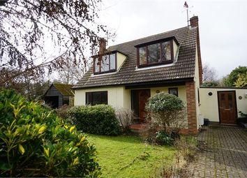 Thumbnail 3 bed detached bungalow to rent in Rosebank, West Mersea