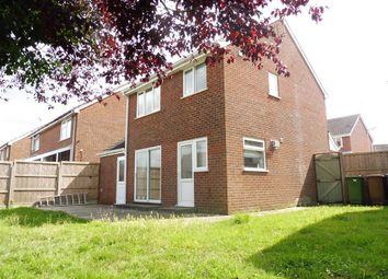 Thumbnail 3 bedroom detached house to rent in Hunt Close, Starston, Harleston