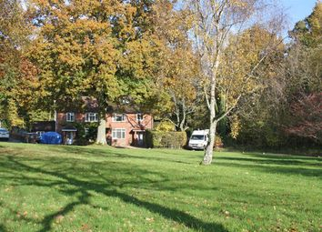 Thumbnail 2 bedroom flat for sale in Homelands Copse, Fernhurst, Haslemere