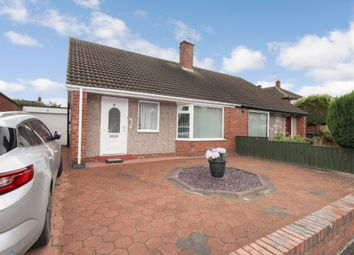 Thumbnail 2 bed bungalow for sale in Warkworth Crescent, Gosforth, Newcastle Upon Tyne