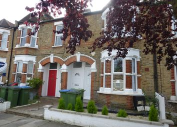 Thumbnail 2 bed flat to rent in Blanmerle Road, New Eltham