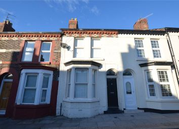 Thumbnail 3 bed terraced house for sale in Daisy Street, Liverpool