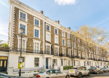 Thumbnail 1 bedroom flat for sale in Durham Terrace, Notting Hill