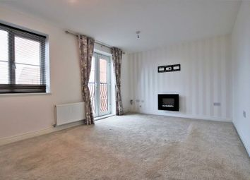 Thumbnail 2 bed flat to rent in Hylton Avenue, Skelton-In-Cleveland, Saltburn-By-The-Sea
