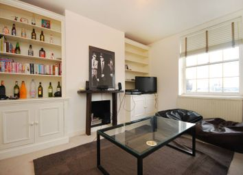 Thumbnail 4 bed maisonette to rent in Harwood Road, Fulham Broadway