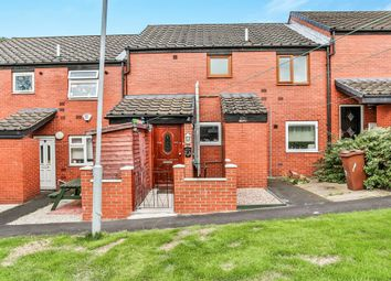 Thumbnail 1 bed flat for sale in Bedale Walk, Shafton, Barnsley