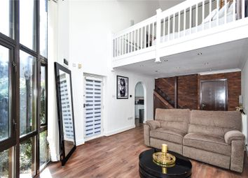 Thumbnail 1 bed flat for sale in Robinwood Grove, Hillingdon, Middlesex