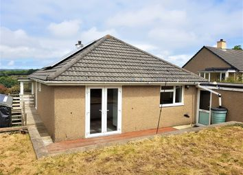 Thumbnail 3 bed detached bungalow to rent in St. Golder Road, Newlyn, Penzance