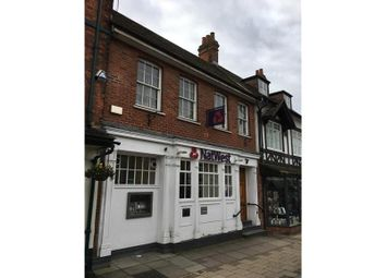 Thumbnail Retail premises for sale in 14, High Street, Marlborough, Wiltshire, UK