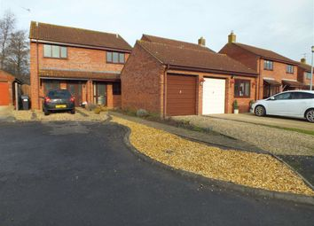 Thumbnail 2 bed semi-detached house for sale in School Lane, Staverton, Wiltshire