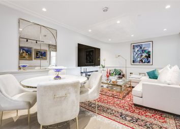 Thumbnail 1 bed flat for sale in Queens Wharf, 2 Crisp Road, London