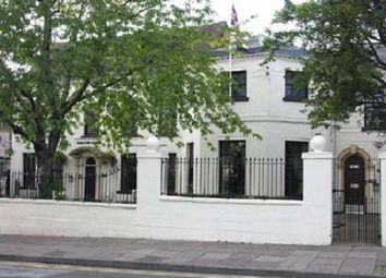 Thumbnail Serviced office to let in Carlton House, Newcastle-Under-Lyme