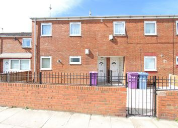 Thumbnail 1 bed flat for sale in Stanley Road, Kirkdale, Liverpool