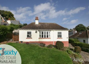 Thumbnail 3 bed bungalow for sale in St. Michaels Close, Torquay