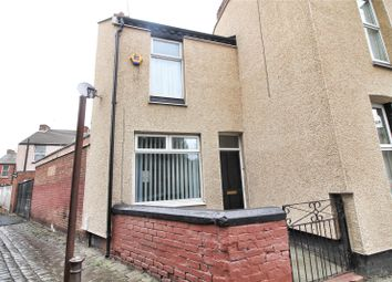 Thumbnail 2 bed end terrace house for sale in Waller Street, Bootle
