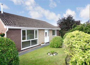 Thumbnail 3 bed detached bungalow for sale in Hunters Road, Leyland