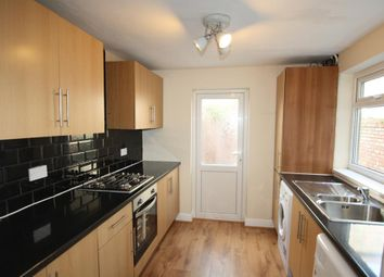 Thumbnail 4 bed terraced house to rent in Ling Street, Liverpool