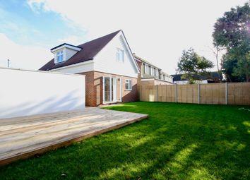 Thumbnail 2 bed detached house for sale in Countisbury Close, Bognor Regis
