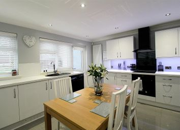 Thumbnail 2 bed semi-detached house for sale in Stanley Road, Benfleet