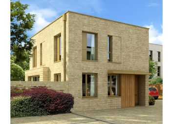 "Thumbnail 3 bed detached house for sale in ""Terry"" at Campleshon Road, York"