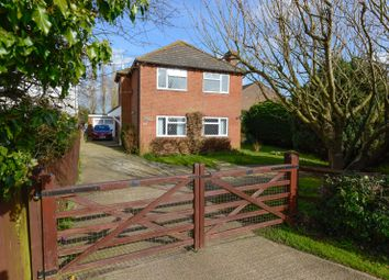 Thumbnail 4 bed detached house for sale in Pound Lane, Kingsnorth, Ashford