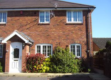 Thumbnail 1 bed flat for sale in Smithfield Road, Market Drayton