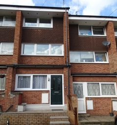 Thumbnail 3 bed terraced house for sale in Abbotts Lane, Coventry
