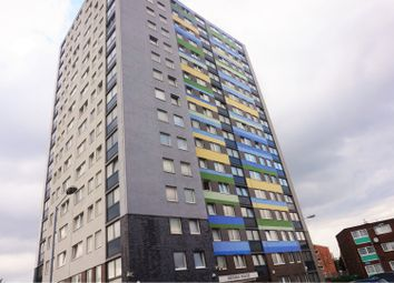 Thumbnail 3 bedroom flat for sale in 104 Harts Lane, Barking