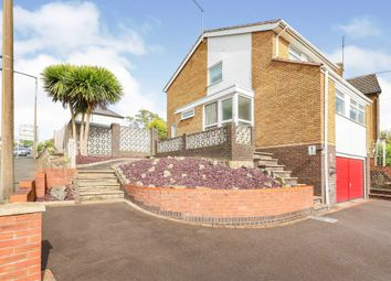 Thumbnail 3 bed detached house for sale in Chawn Hill, Stourbridge