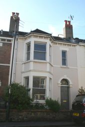 Thumbnail 2 bedroom terraced house for sale in Chaplin Road, Easton, Bristol