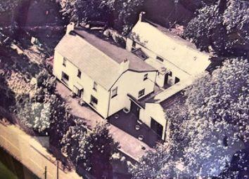 Thumbnail 5 bed detached house for sale in Cwmavon Road, Cwmavon, West Glamorgan.
