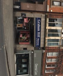 Thumbnail Retail premises for sale in 34 Market Street, Nottingham, Nottingham