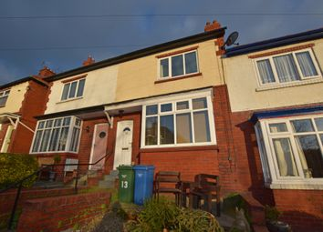 Thumbnail 2 bed terraced house for sale in Mount Park Road, Scarborough