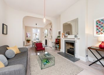 Thumbnail 2 bed flat for sale in Westwick Gardens, London