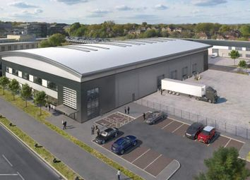 Thumbnail Warehouse to let in Connect Bracknell, Bracknell