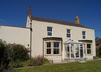 Thumbnail 4 bed detached house for sale in The Street, Draycott, Cheddar