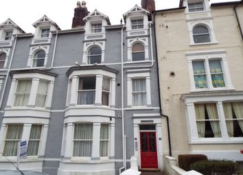 Thumbnail 1 bed flat to rent in Church Walks, Llandudno