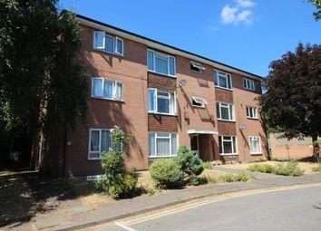 Thumbnail 1 bed flat for sale in Burlington Court, Aldershot