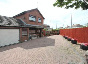 Thumbnail 3 bed detached house for sale in Murlande Way, Rhoose, Barry