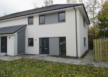 Thumbnail 2 bedroom flat for sale in Spey House, Cairnview Road, Aviemore