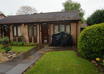 Thumbnail 2 bed bungalow for sale in Delisle Court, Loughborough