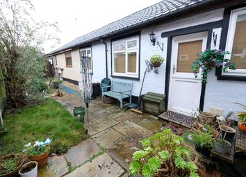 2 bed terraced bungalow for sale in Main Road, Marchwood SO40
