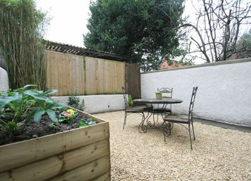 Thumbnail 1 bedroom flat for sale in Melrose Place, Clifton, Bristol